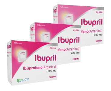 ibuprofeno-arginina